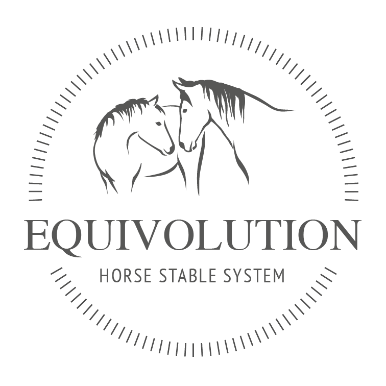 equivolution horse stable system